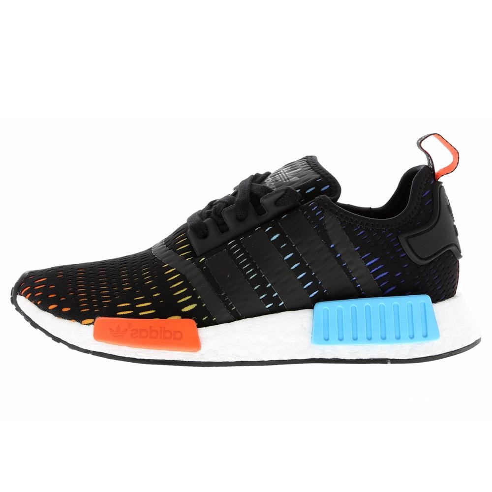 Adidas NMD R1 Rainbow FL Exclusive - Kick Game