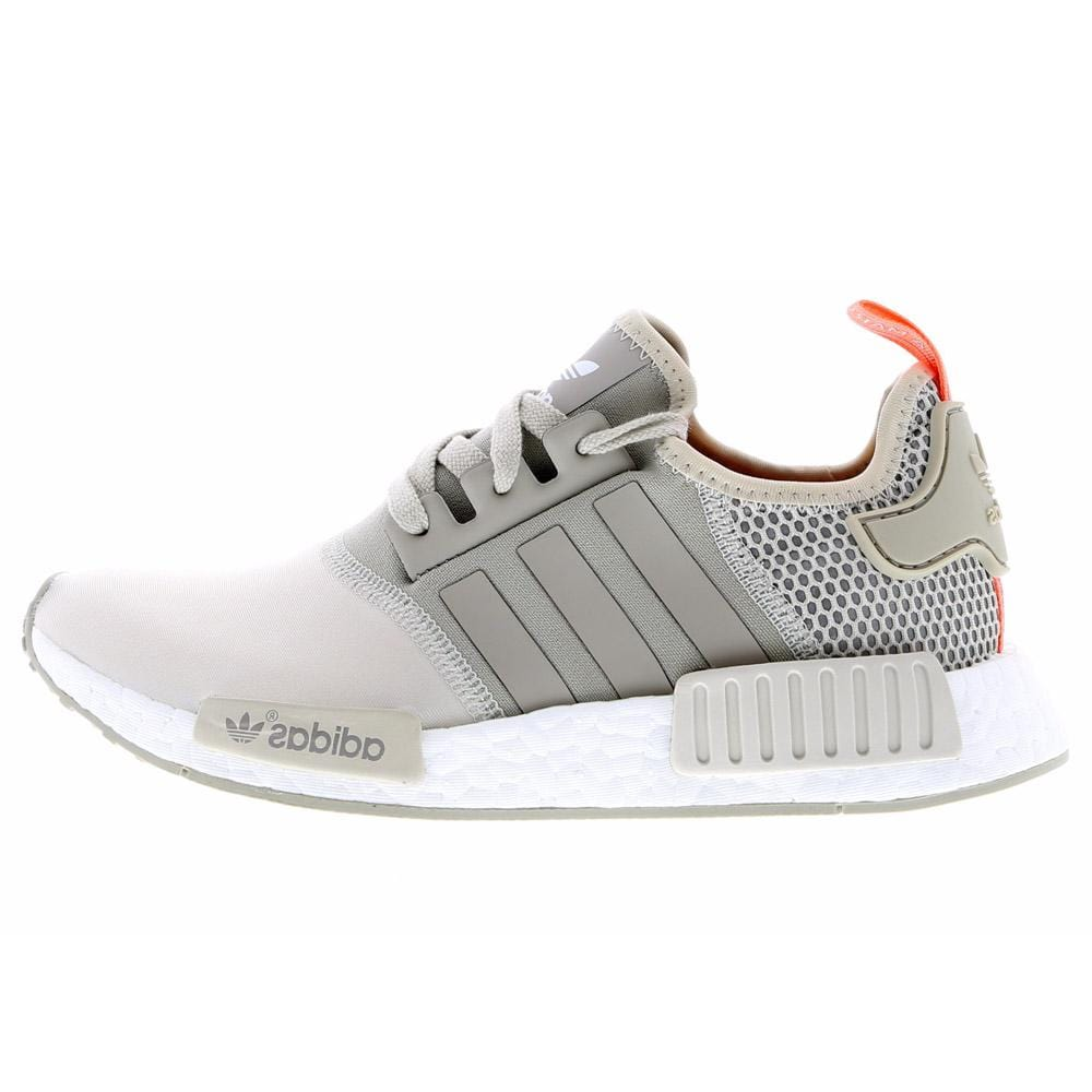 top design new design release date Adidas NMD_R1 Runner W Clear Brown – Kick Game
