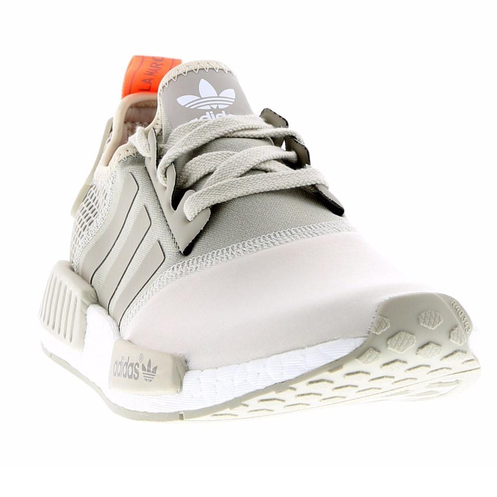 Adidas NMD_R1 Runner W Clear Brown - Kick Game