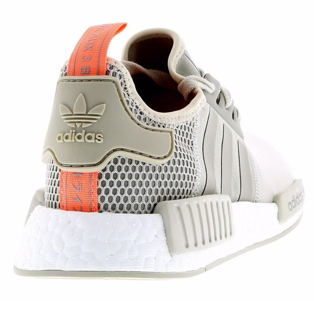 adidas Originals NMD RUNNER Trainers clear brownlight