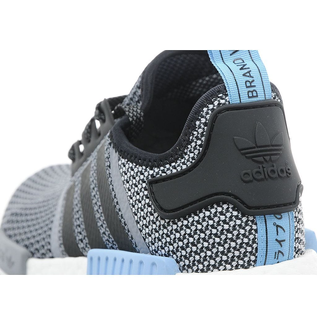 Adidas NMD_R1 Runner Clear Blue - Kick Game
