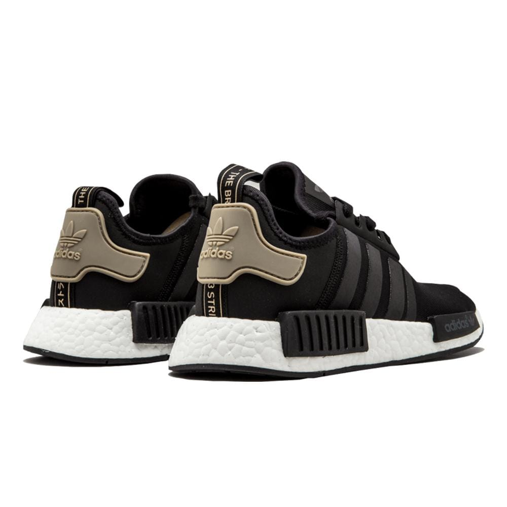adidas NMD_R1 Core Black-Trace Cargo Tab - Kick Game