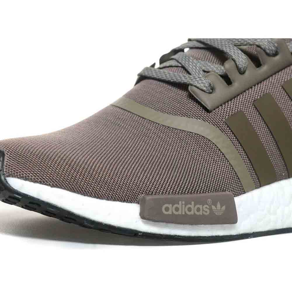adidas NMD_R1 Tech Earth - Kick Game