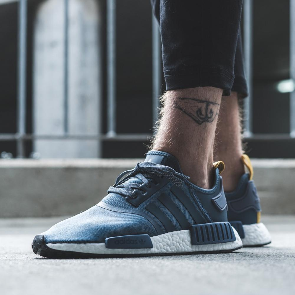 adidas NMD_R1 Tech Ink - Kick Game