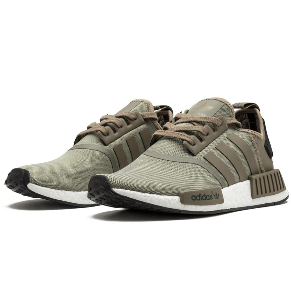 adidas NMD_R1 Trace Cargo-Core Black Tab - Kick Game
