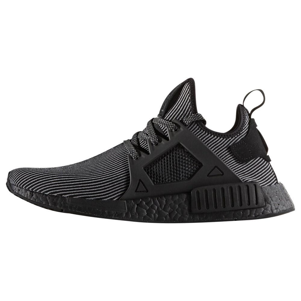 Adidas NMD_XR1 Primeknit Core Black - Kick Game