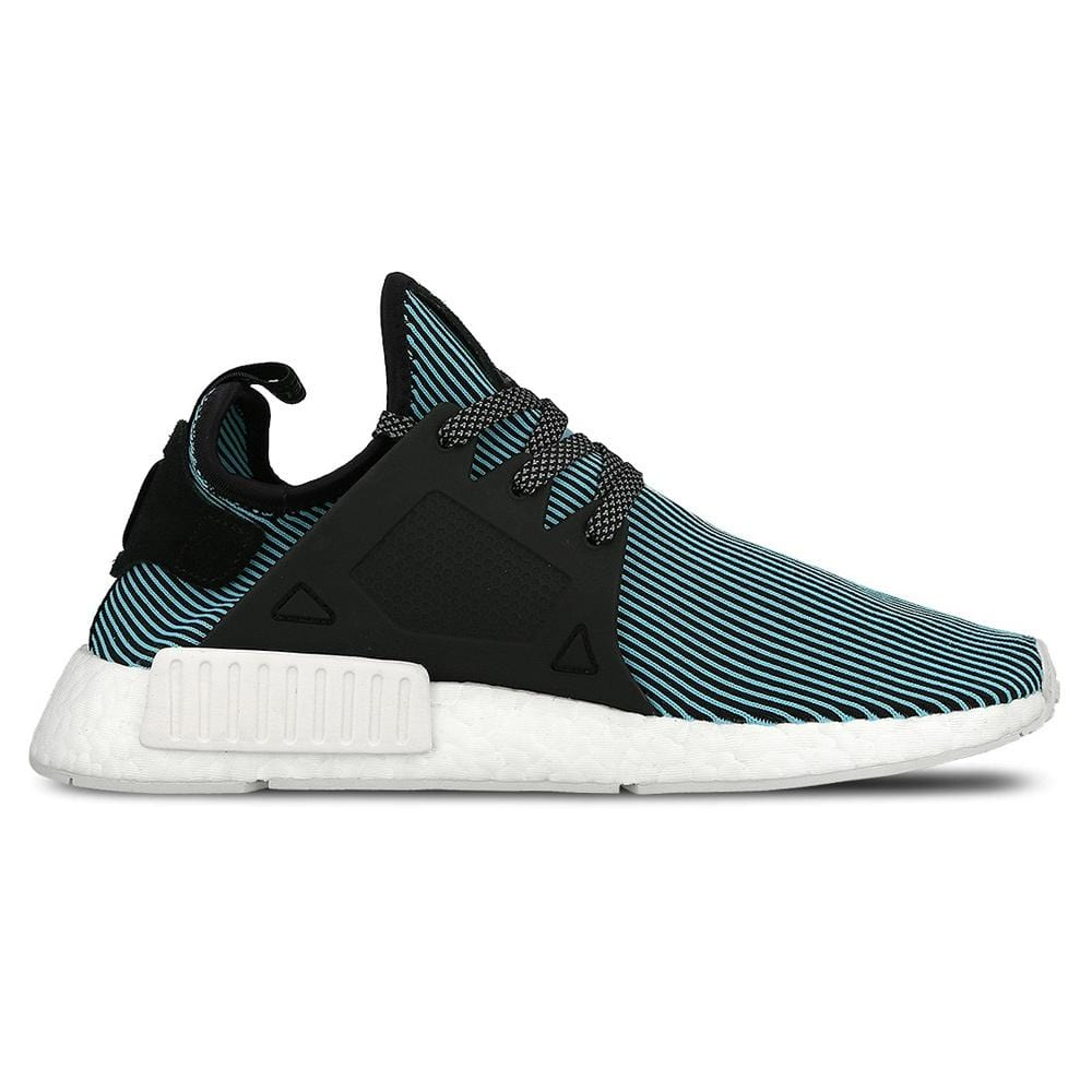 Adidas NMD_XR1 Primeknit Bright Cyan - Kick Game