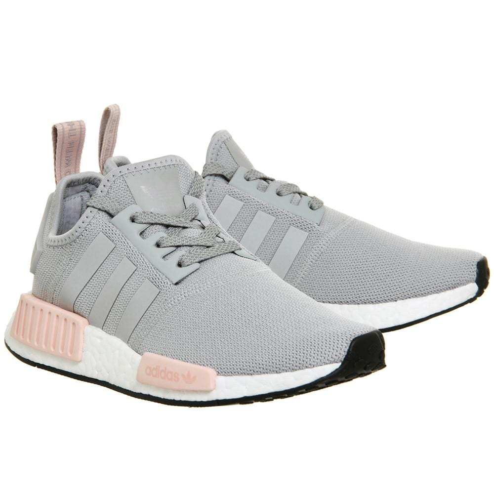 Women Adidas NMD R1 Pink Vapous Office Exclusive from