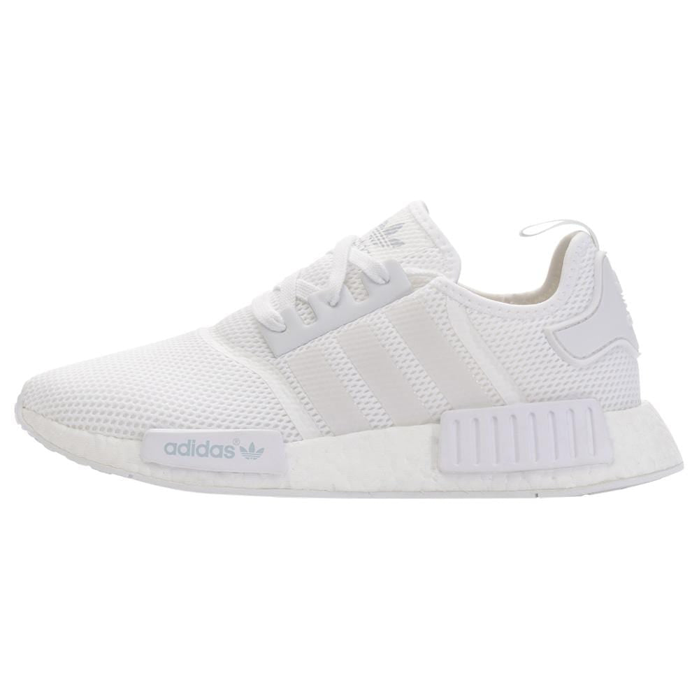 adidas NMD Runner - Triple White - Kick Game