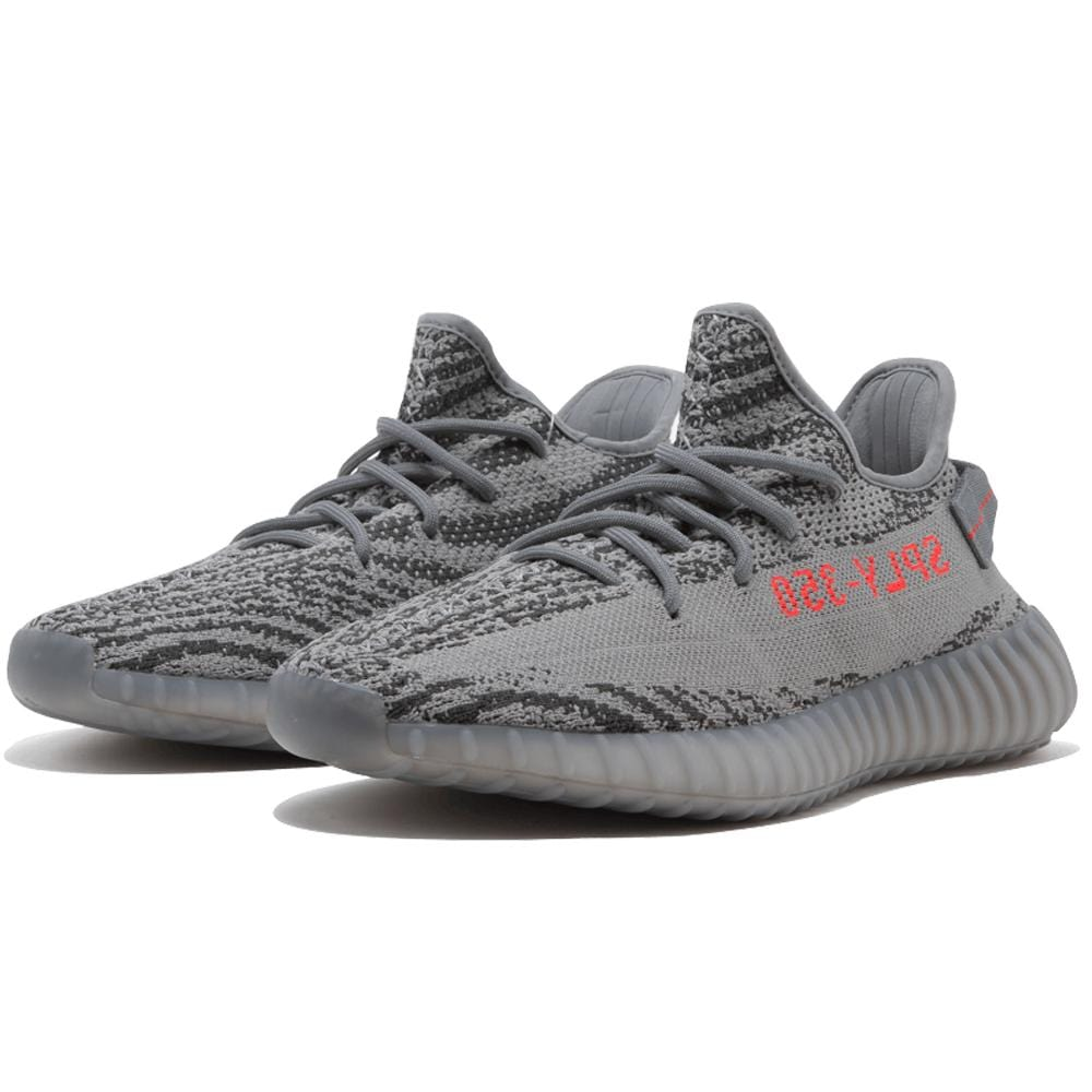 newest 9c291 09aa3 adidas Originals Yeezy Boost 350 V2 Beluga 2.0
