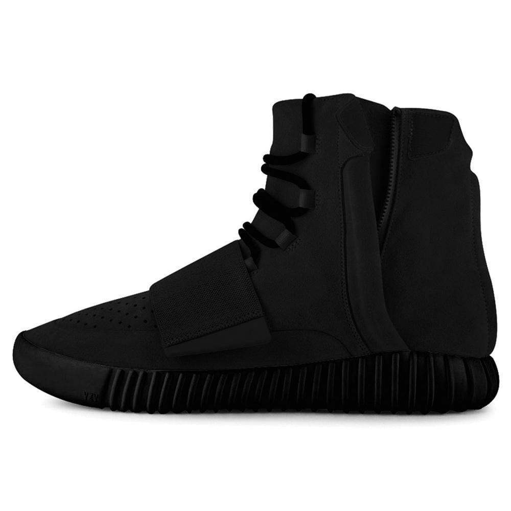 buy popular 96189 5bda9 Adidas Yeezy Boost 750 Black