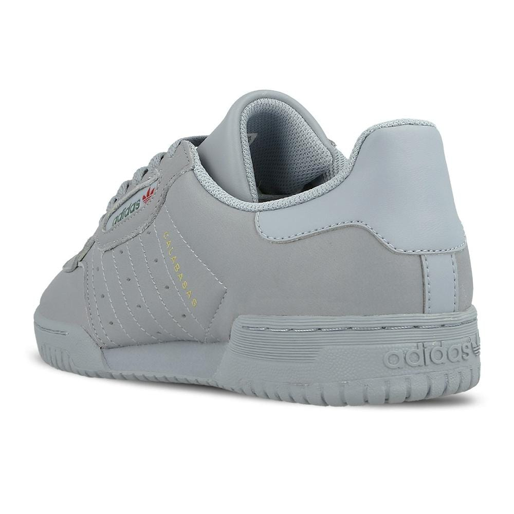 Adidas Originals Yeezy Calabasas Powerphase Grey - Kick Game