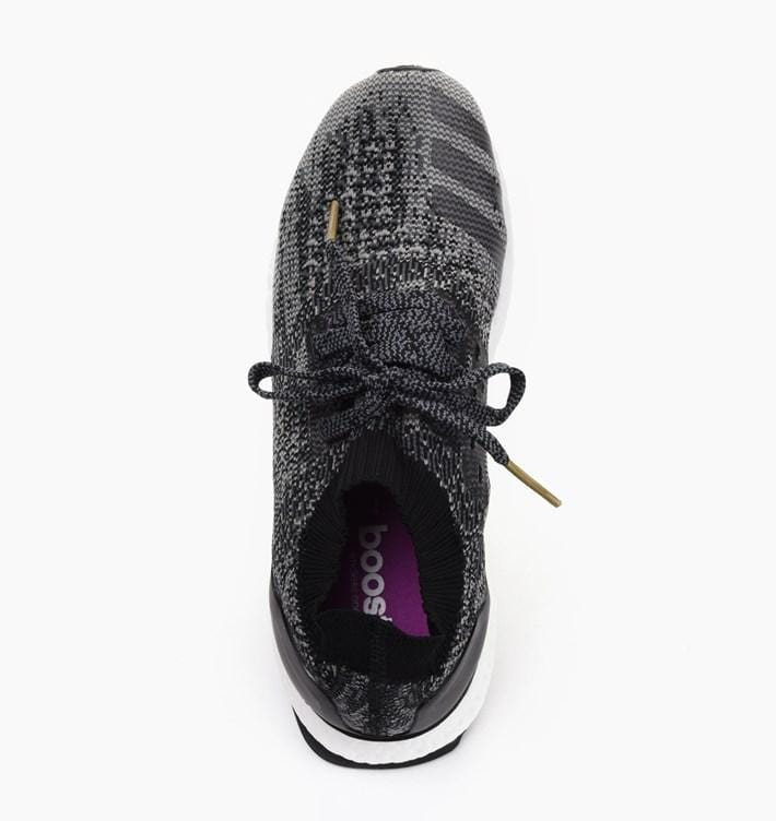 finest selection eb9fc 5639f ADIDAS Women's Ultra Boost Uncaged in Core Black