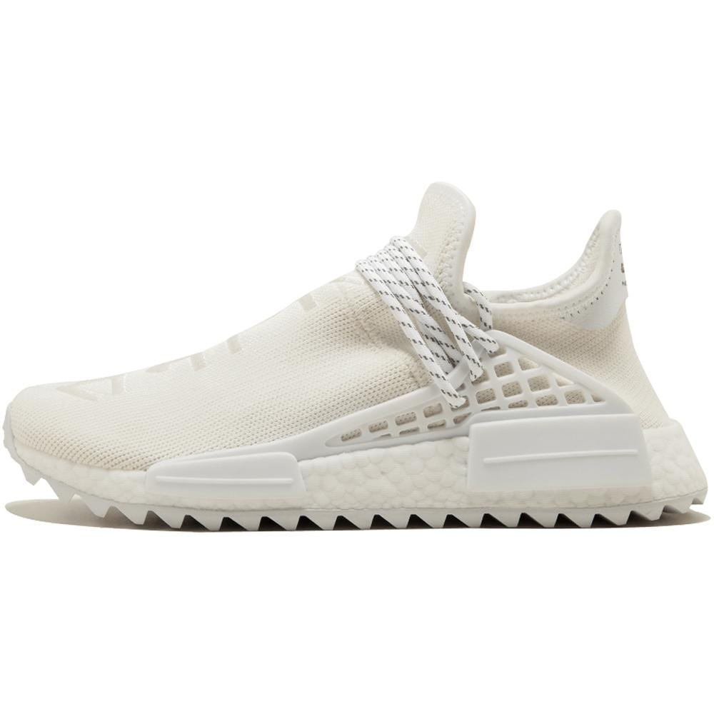 finest selection 011f8 9ae83 Pharrell x adidas NMD HU Trail Blank Canvas