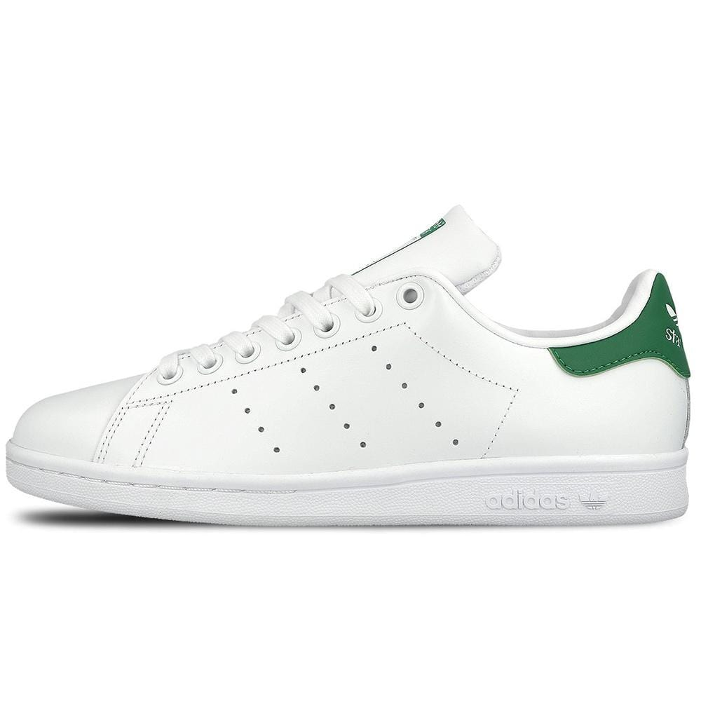 huge selection of cbe7f c1546 adidas Originals Stan Smith Leather White