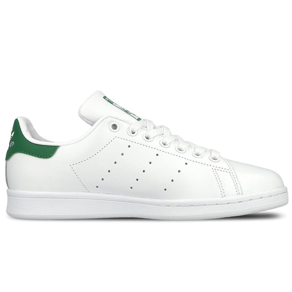 huge selection of 64e72 262bf adidas Originals Stan Smith Leather White