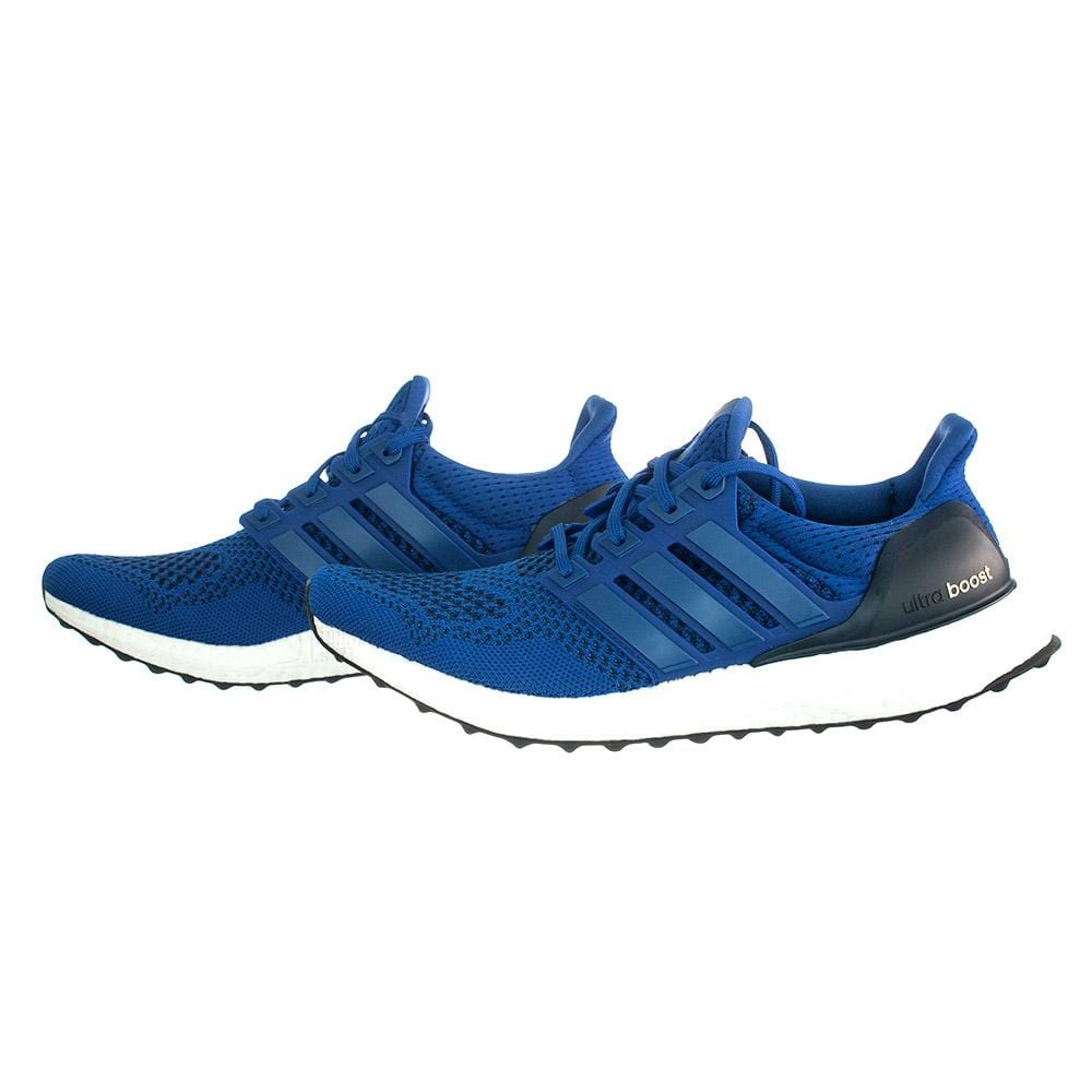 ADIDAS ULTRA BOOST - BLUE - Kick Game