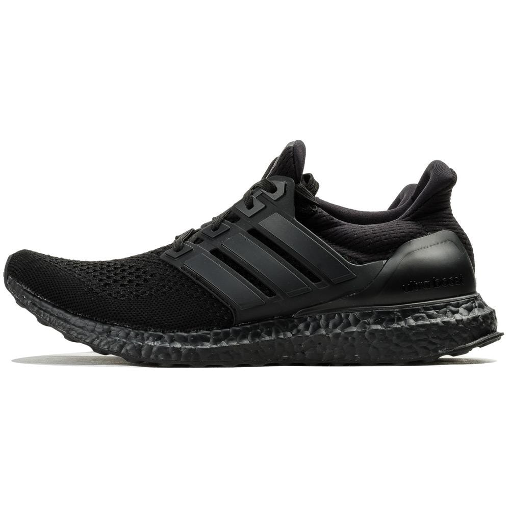 hot product 100% authentic pick up Adidas Ultra Boost LTD Triple Black