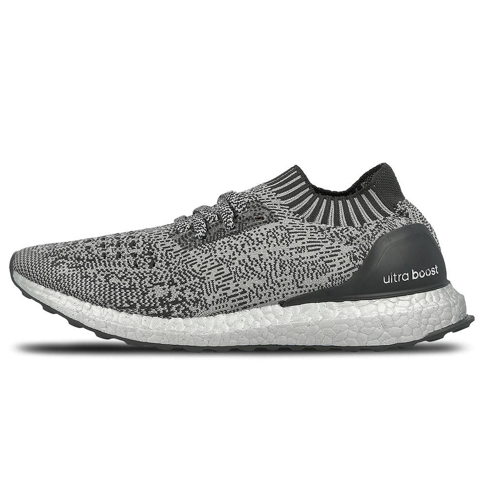Adidas Ultra Boost Uncaged Silver Boost Superbowl Edition