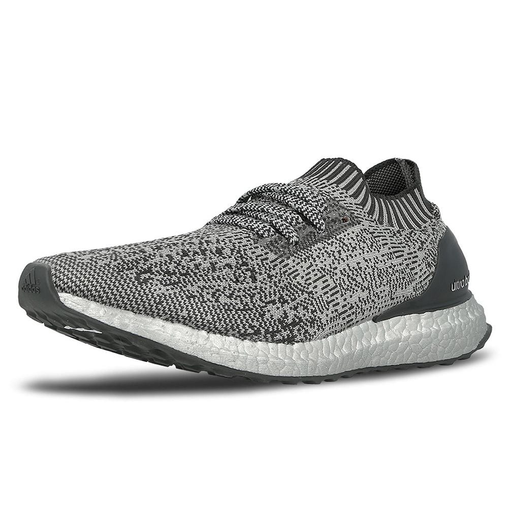 Adidas Ultra Boost Uncaged Silver Boost  Superbowl Edition - Kick Game