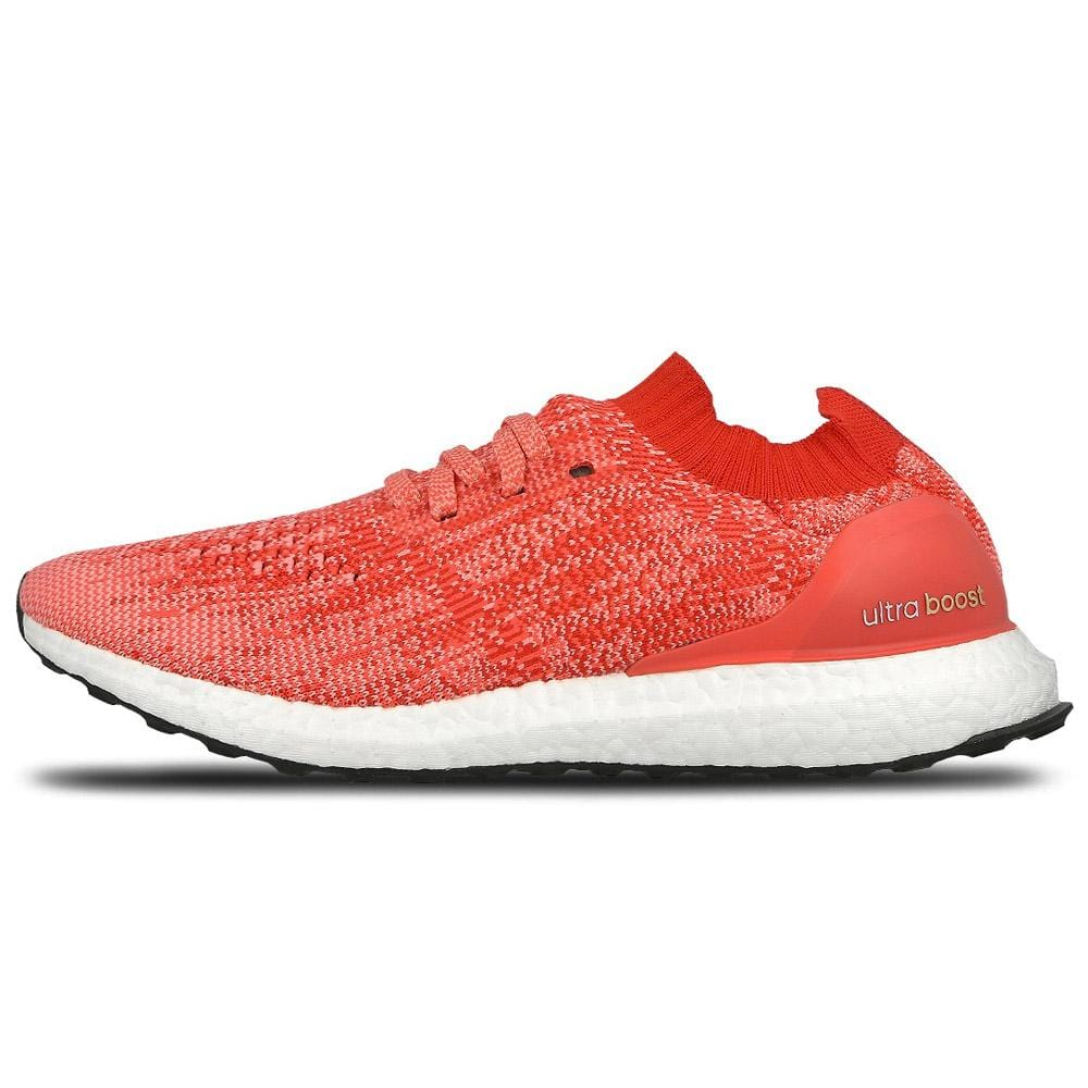 hot sale online f1d9c e6fc4 Adidas Ultra Boost Uncaged W Ray Red-Shock Red