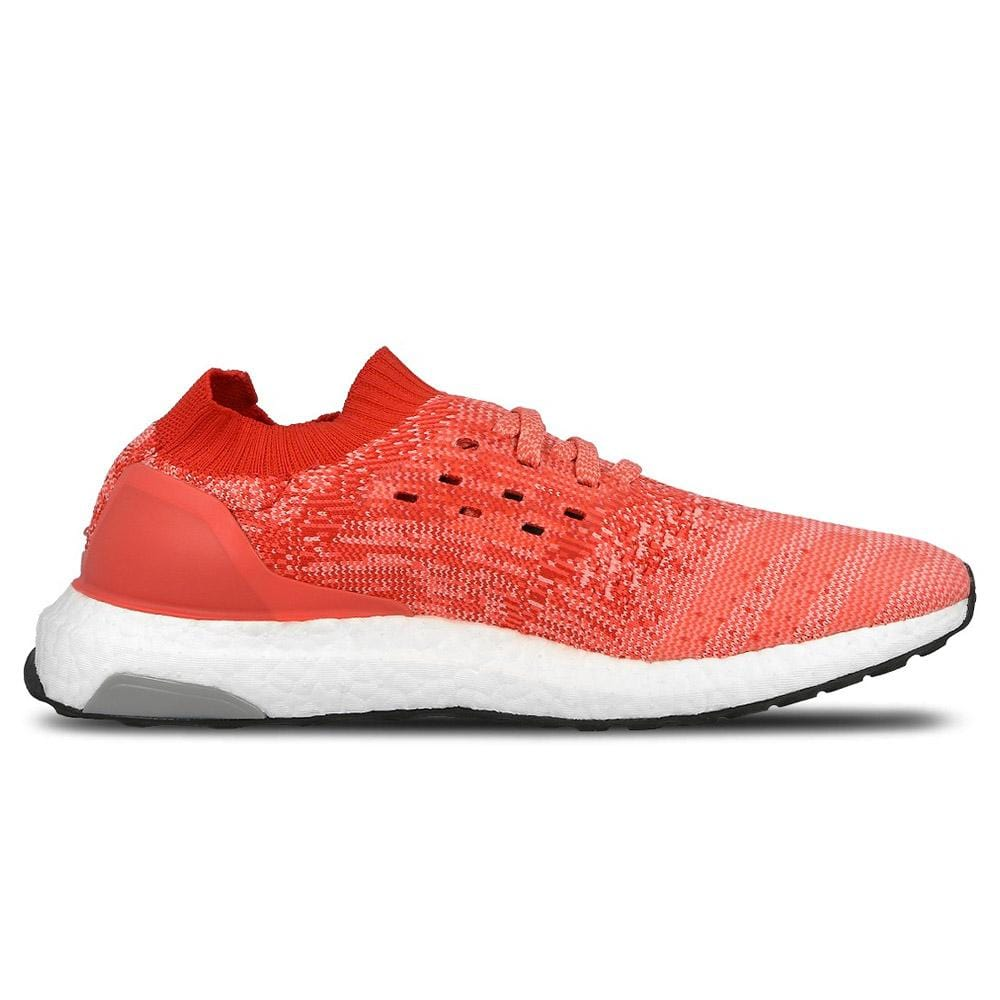 Adidas Ultra Boost Uncaged W Ray Red Shock Red Kick Game