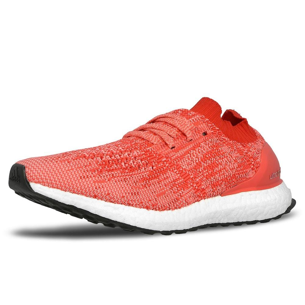 Adidas Ultra Boost Uncaged W Ray Red-Shock Red - Kick Game