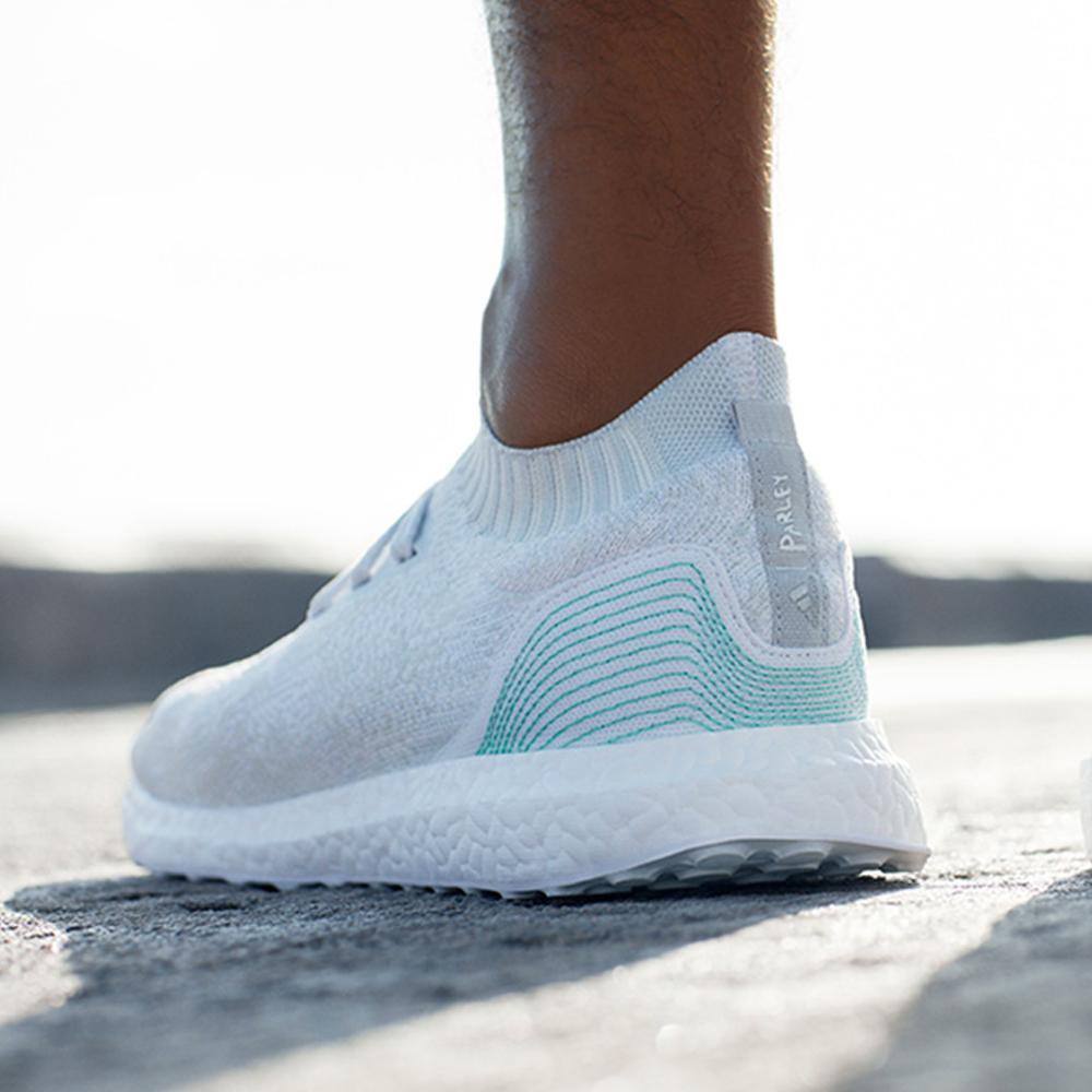 Adidas Ultra Boost Uncaged x Parley - Kick Game