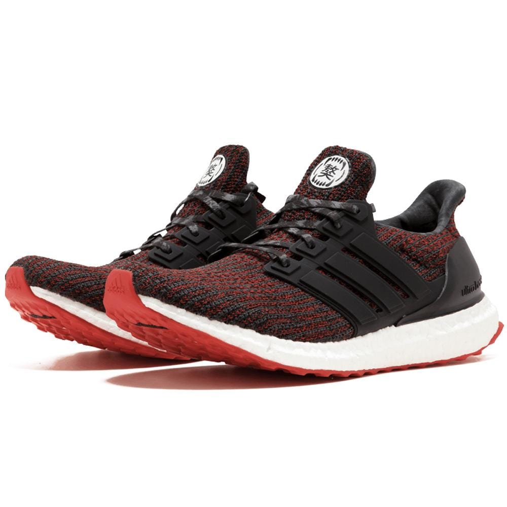 adidas Ultra Boost 4.0 Chinese New Year - Kick Game