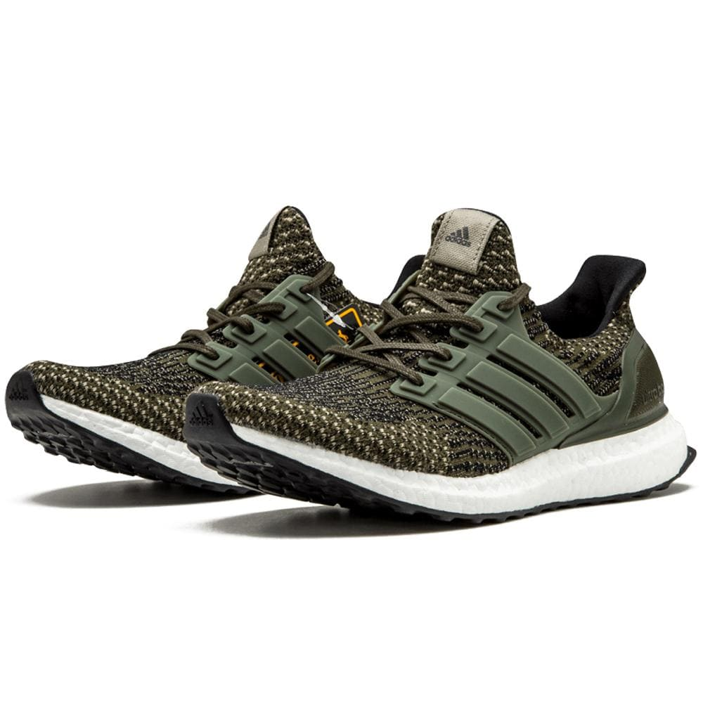 Adidas Ultra Boost 3.0 LTD Trace Cargo - Kick Game