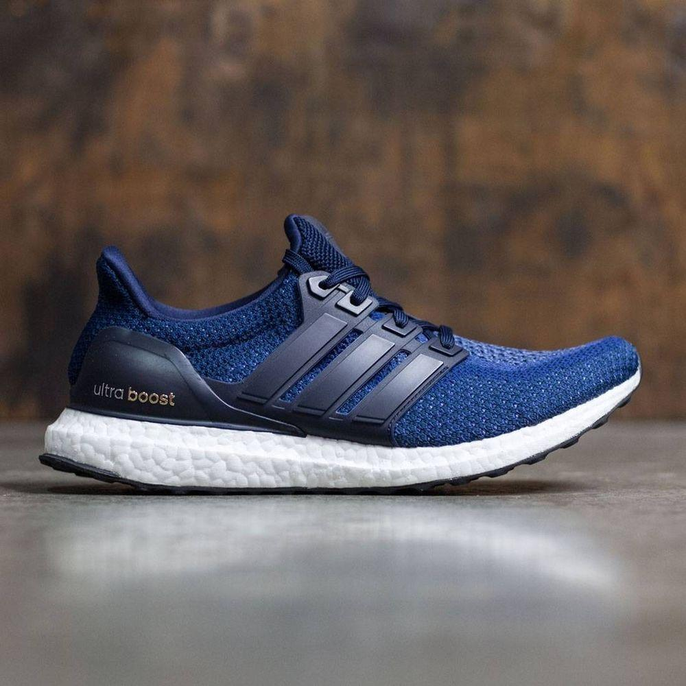 info for c3980 9bab8 Adidas Ultra Boost 2.0 'Collegiate Navy'
