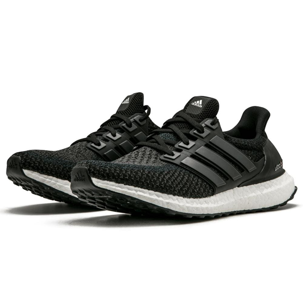Adidas Ultra Boost 2.0 WMNS 'Core Black' - Kick Game