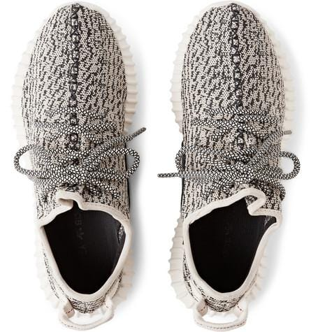 Adidas Originals YEEZY BOOST 350 - Kick Game
