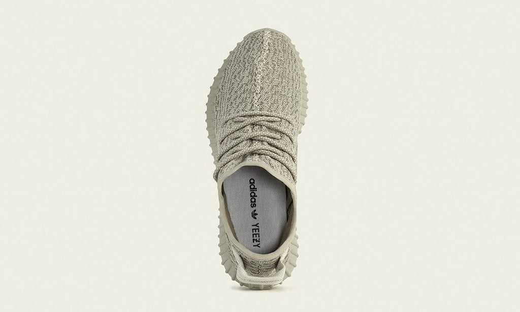 Adidas Yeezy Boost 350 Moonrock - Kick Game