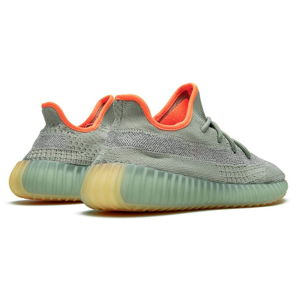 Yeezy Boost 350 V2 'Desert Sage' - Kick Game