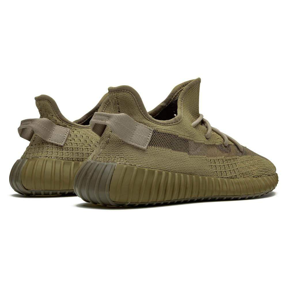 Yeezy Boost 350 V2 'Earth' - Kick Game