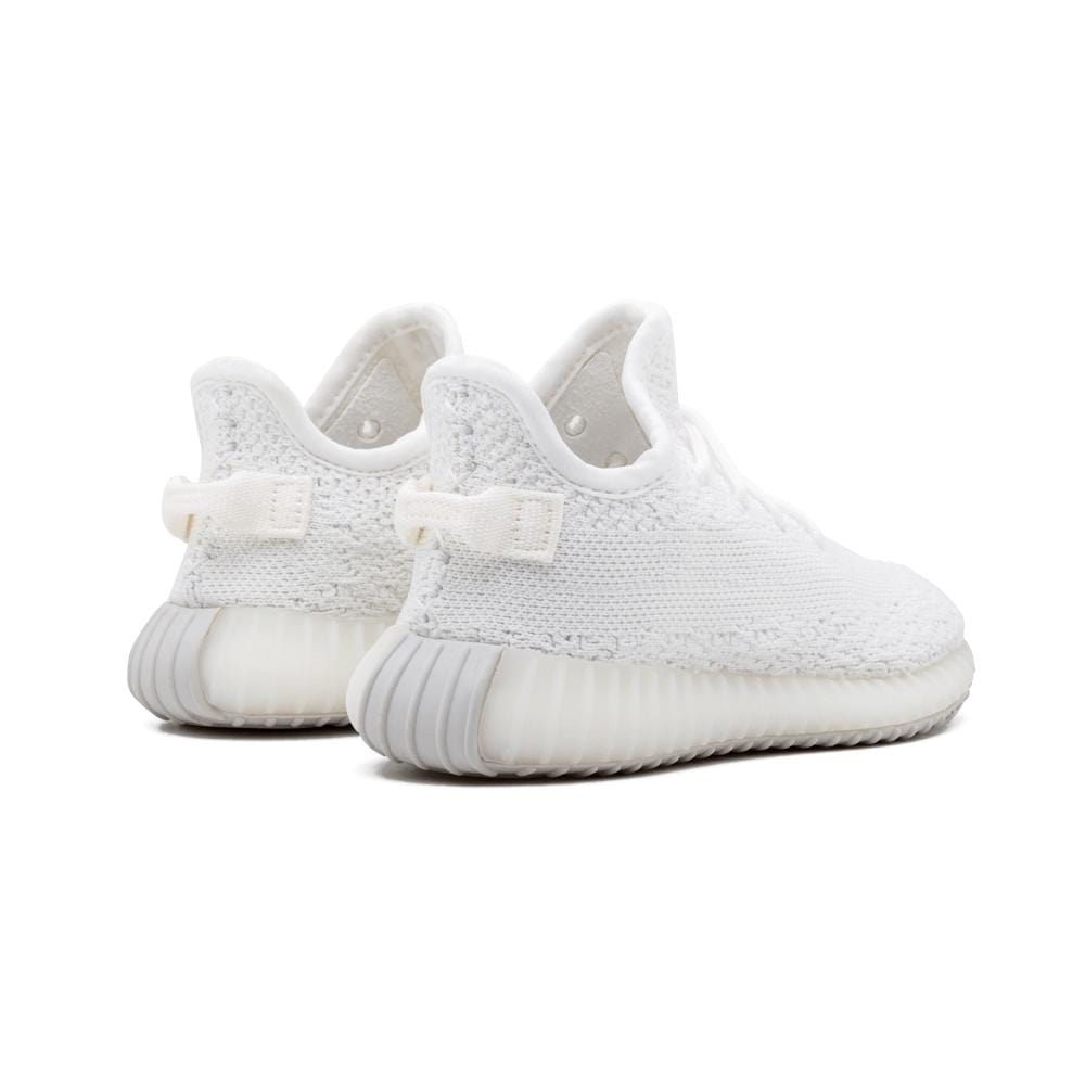 "Adidas Yeezy Boost 350 V2 Infant ""Cream White"" - Kick Game"