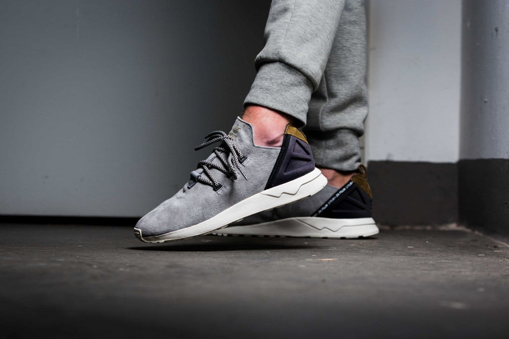 new style 56d7c bd6a3 Adidas ZX Flux Adv X Light Onix – Kick Game