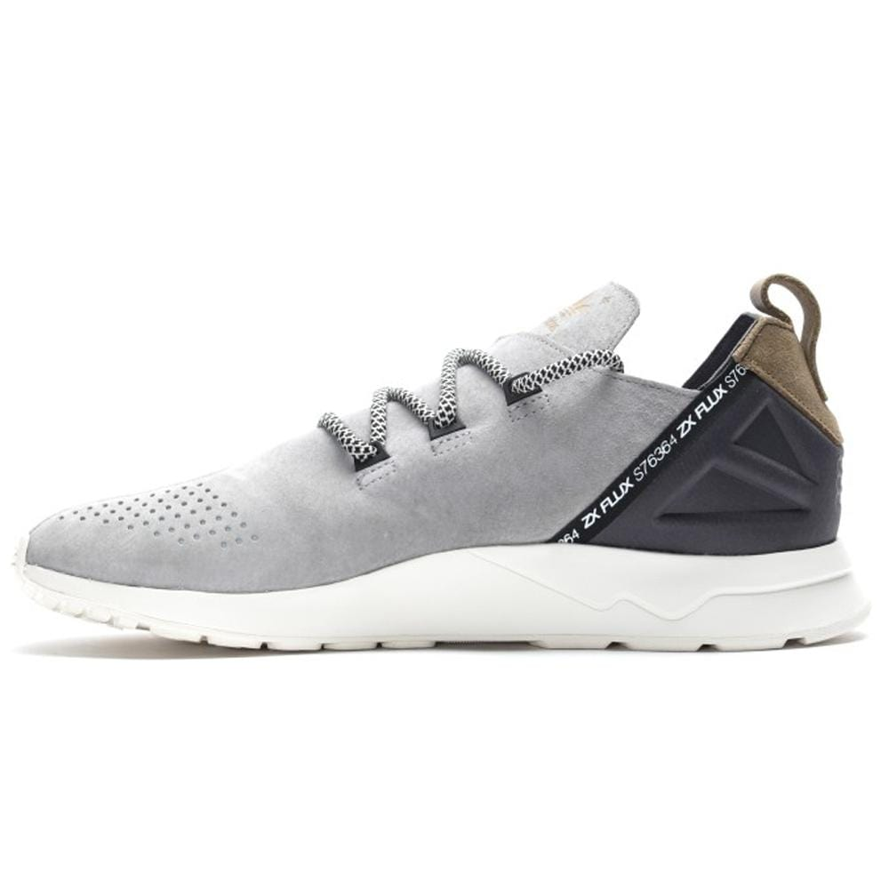 newest 4752f 7451d Adidas ZX Flux Adv X Light Onix