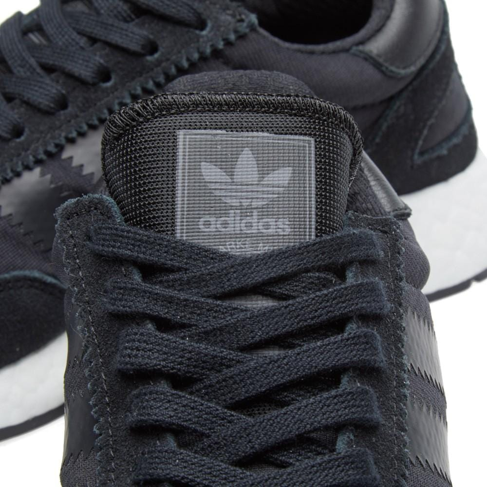 Adidas Iniki Runner 'Core Black' - Kick Game