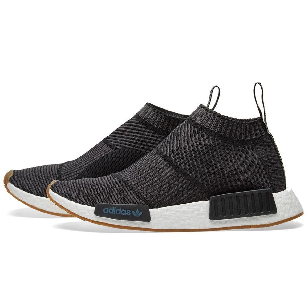 adidas Originals NMD_CS1 PK Black BA7209