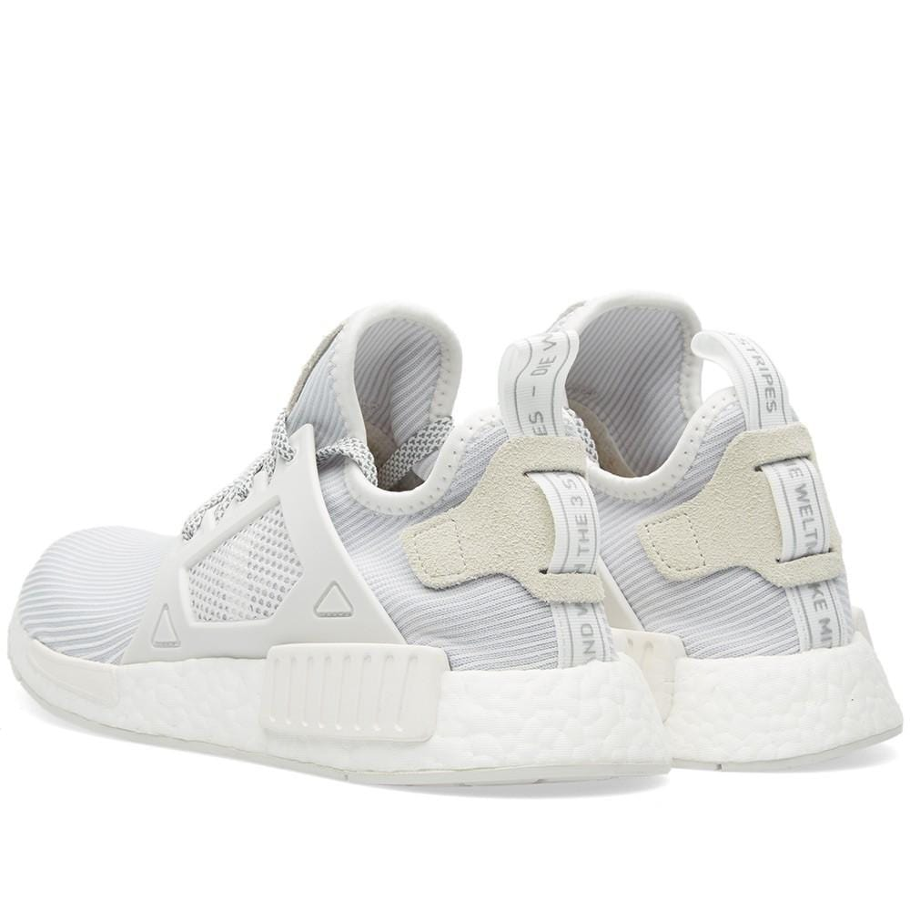 Adidas Wmns NMD_XR1 Vintage White - Kick Game
