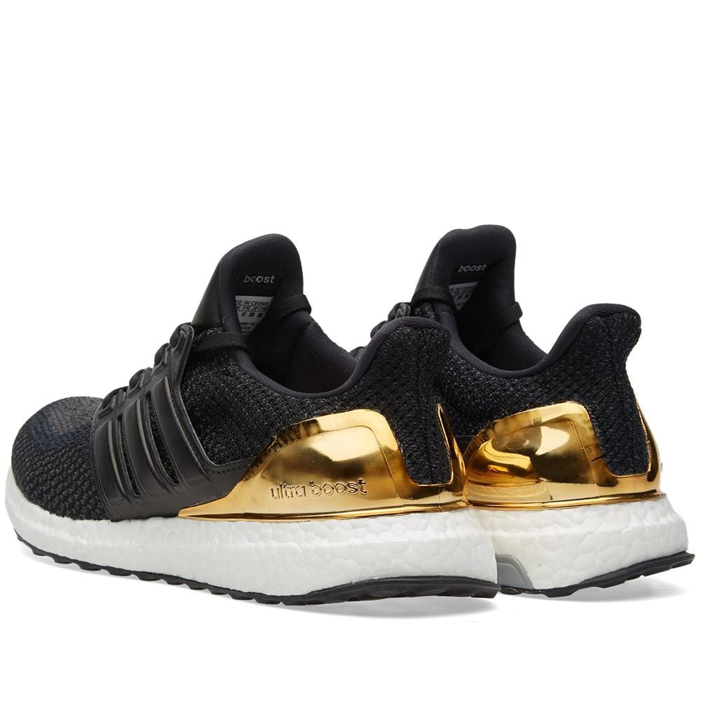 Adidas Ultra Boost LTD Olympic Pack Gold - Kick Game