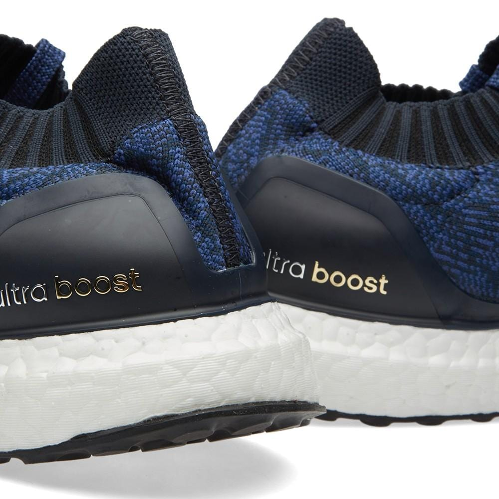 Adidas Ultra Boost Uncaged Navy - Kick Game