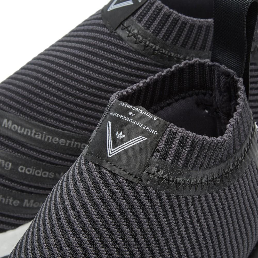 ADIDAS X WHITE MOUNTAINEERING NMD_CS1 GTX - Kick Game