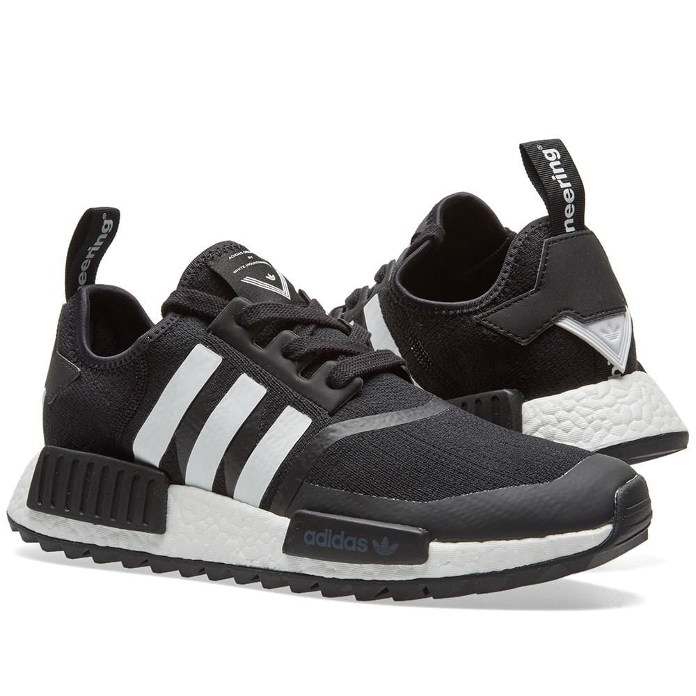 finest selection 825e4 dd93a Adidas x White Mountaineering NMD Trail PK