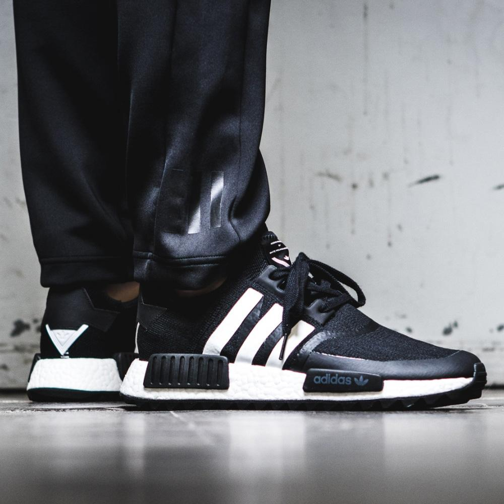 finest selection 65656 541f4 Adidas x White Mountaineering NMD Trail PK