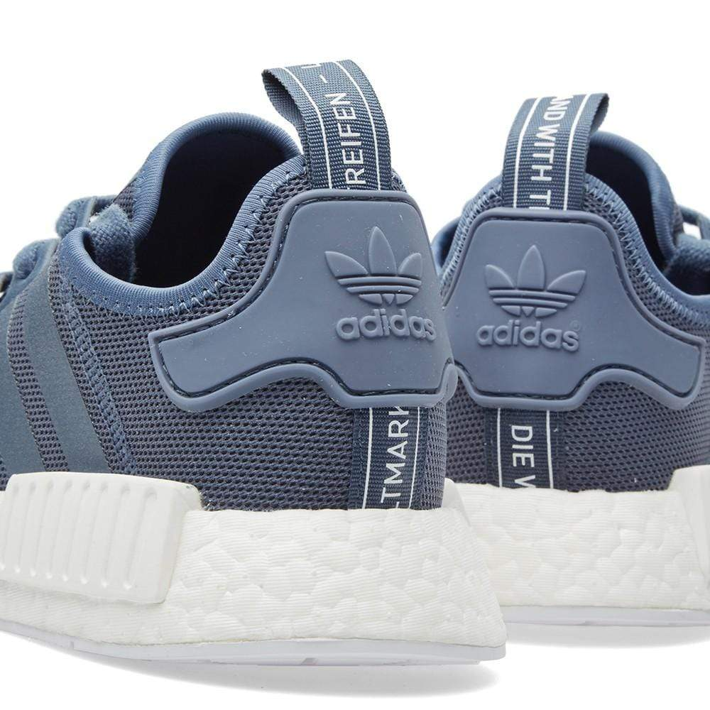 Adidas Women's NMD_R1 W Tech Ink - Kick Game