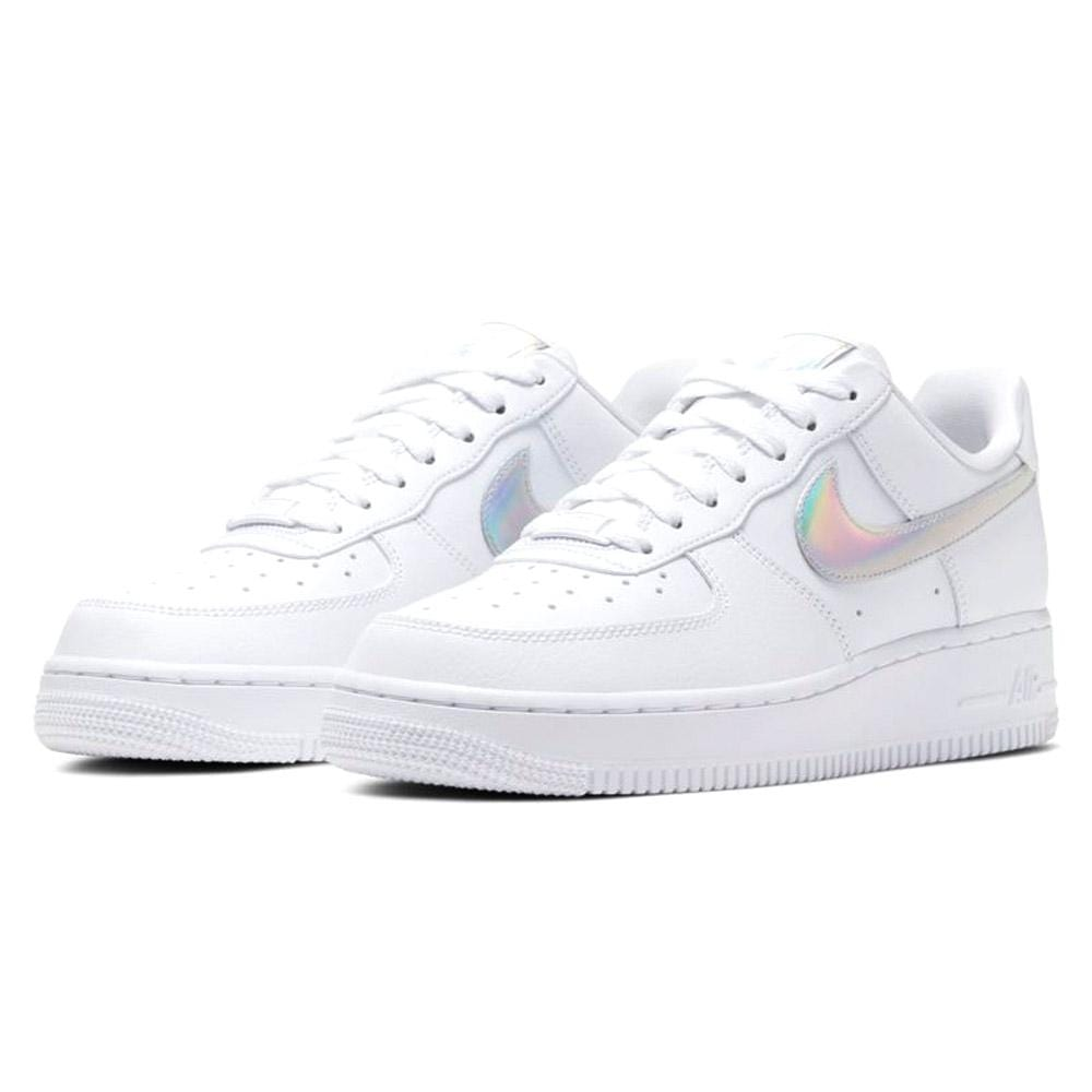 Nike Air Force 1 Iridescent White (W