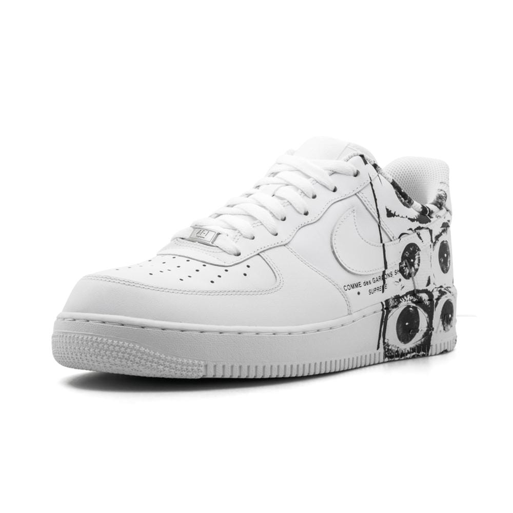 hot sale online 8c4c3 64e33 Nike Air Force 1 '07- Supreme- CDG